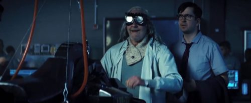 Independence Day Resurgence - Brackish Okun Laser