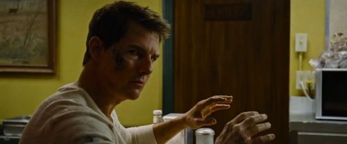 Jack Reacher - Never Go Back