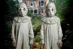 Miss Peregrine's Peculiar Posters
