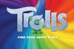 Trolls – The new trailer