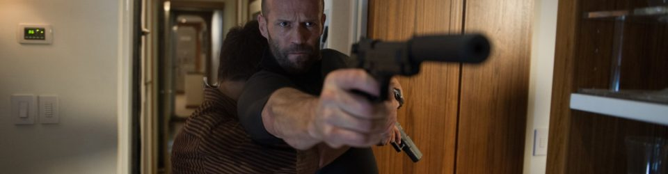 Jason Statham is back as The Mechanic