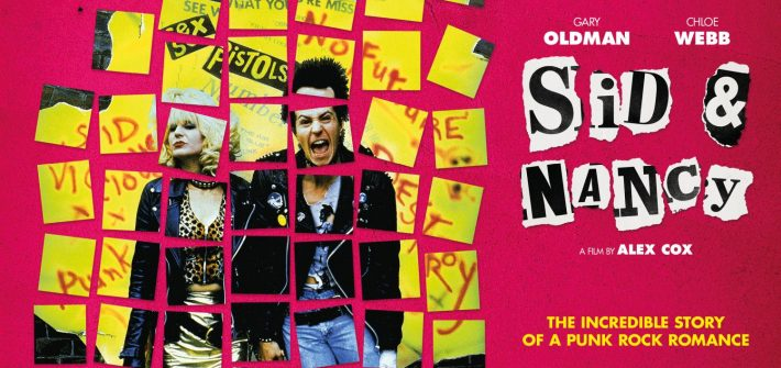 Sid & Nancy are back
