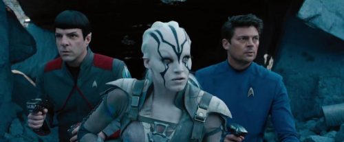 Star Trek Beyond - Final Trailer