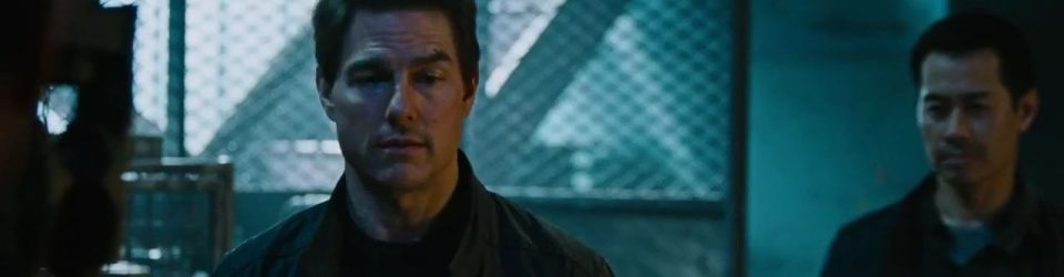 More from Jack Reacher