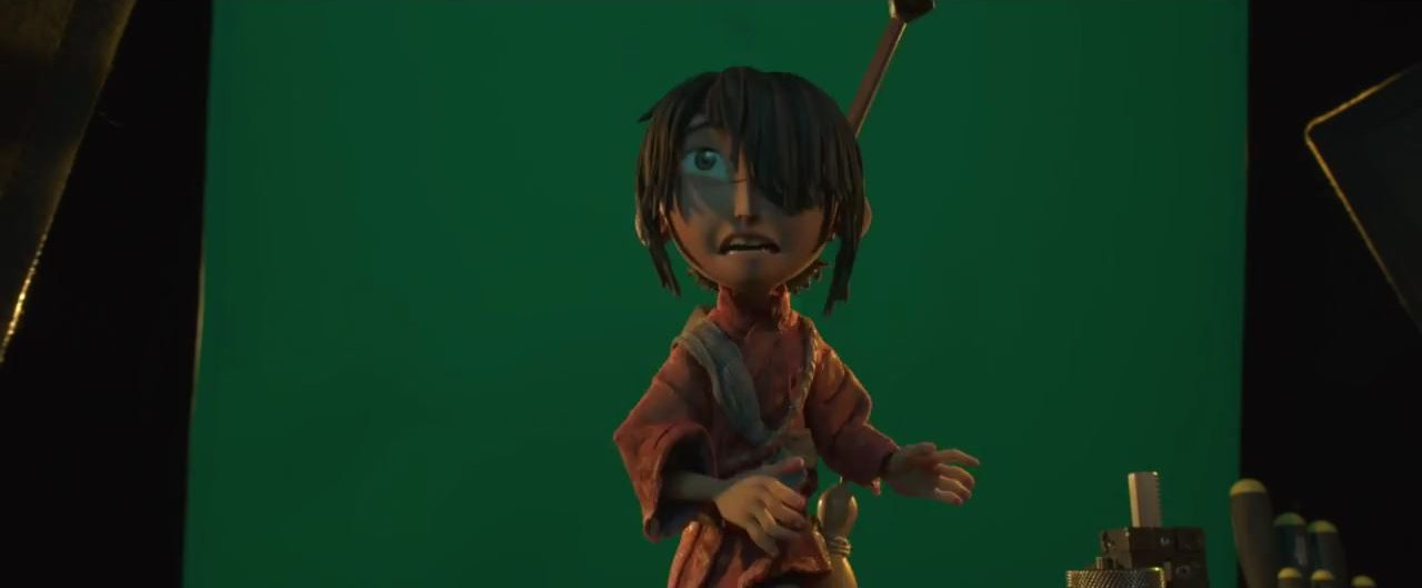 Kubo and the Two Strings – The Myth of Kubo
