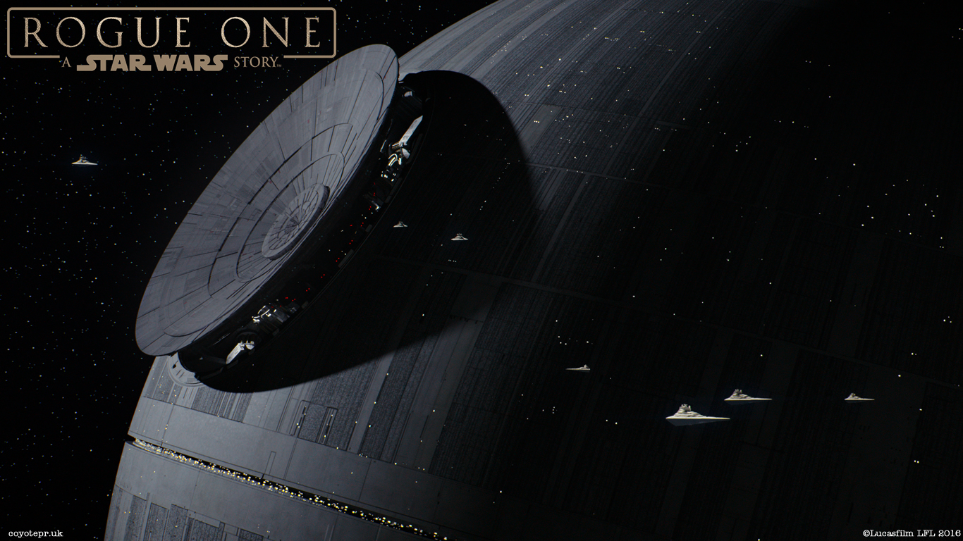 Rogue One A Star Wars Story Wallpaper 13