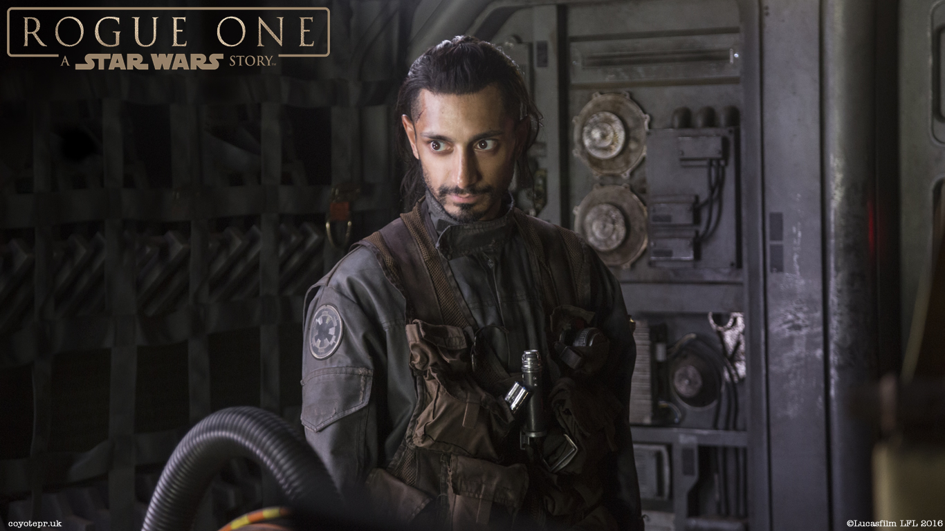 Rogue One A Star Wars Story Wallpaper 2