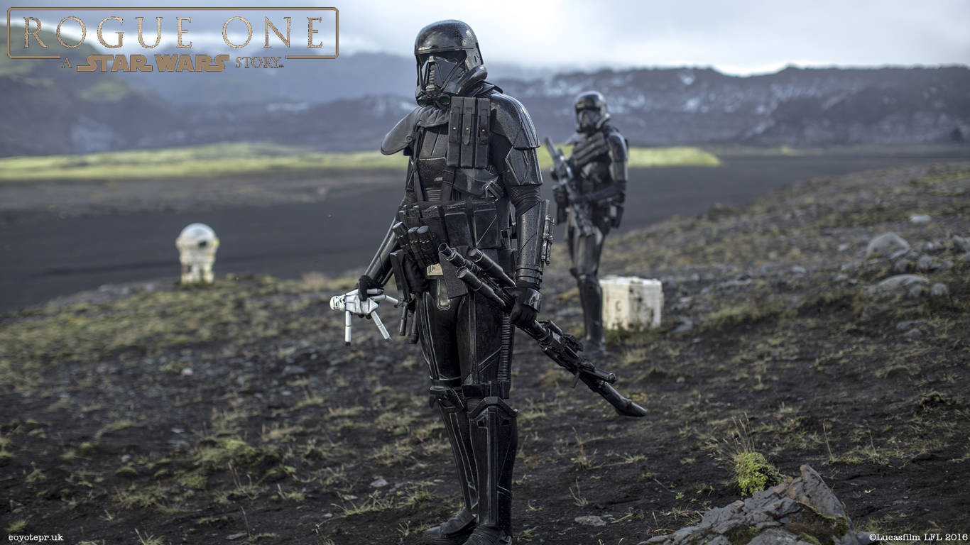 Rogue One A Star Wars Story Wallpaper 7