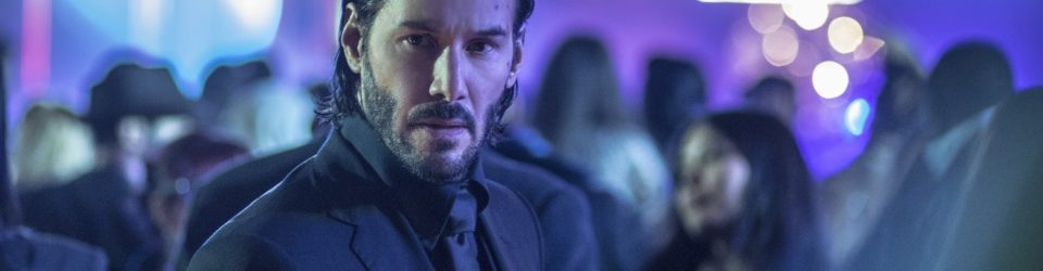 See more of John Wick