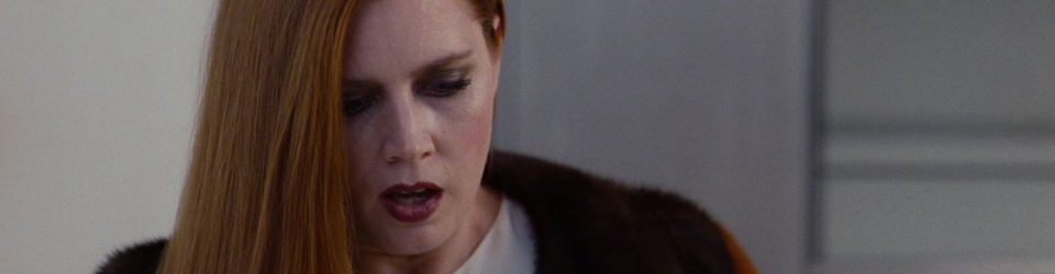Nocturnal Animals' first trailer
