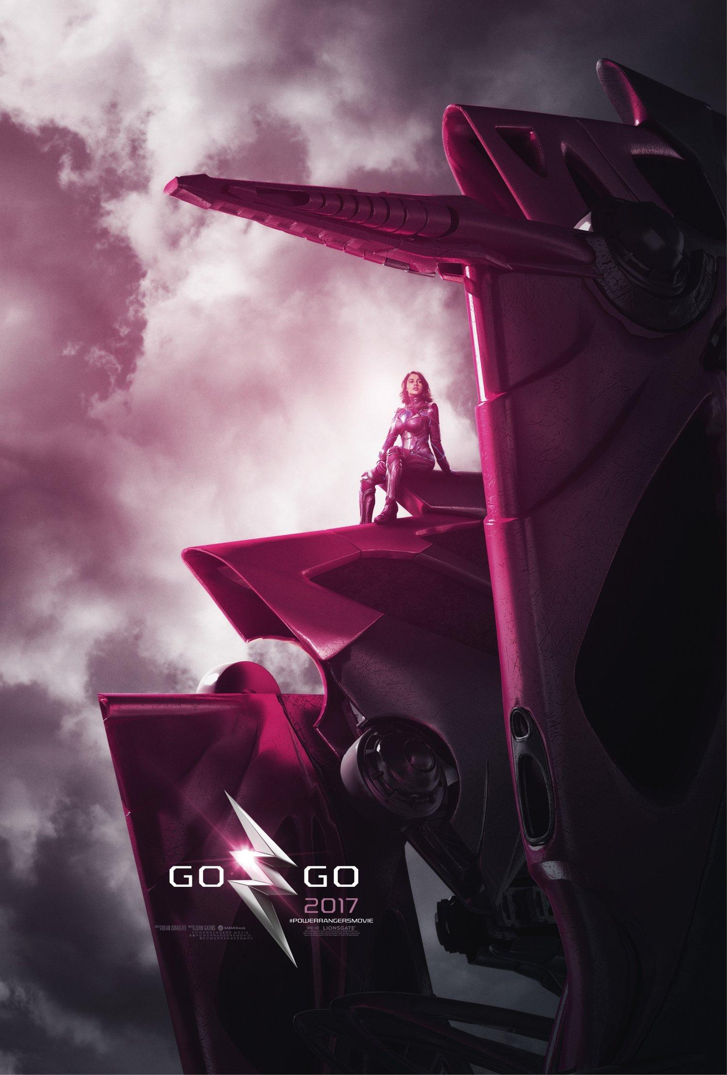pink-power-ranger-poster