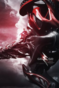 red-power-ranger-poster