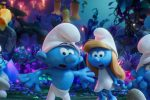 The Smurfs are back