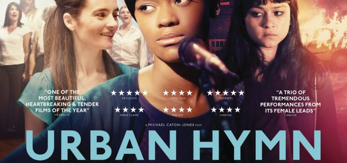 Urban Hymn – The trailer & poster