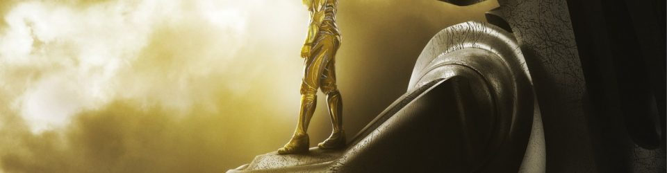 Power Rangers in new Zord teaser posters