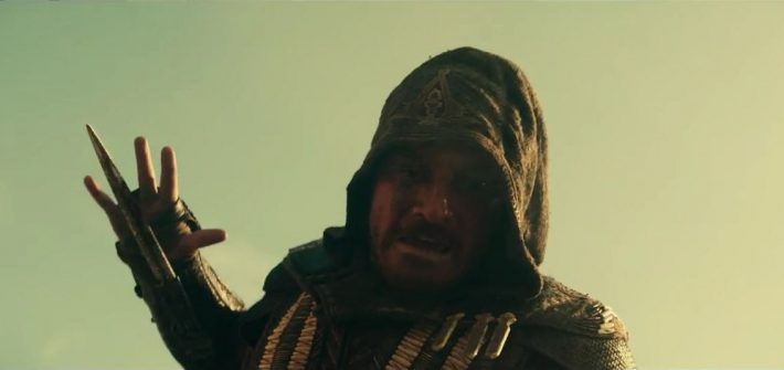 Assassin's Creed – The new trailer