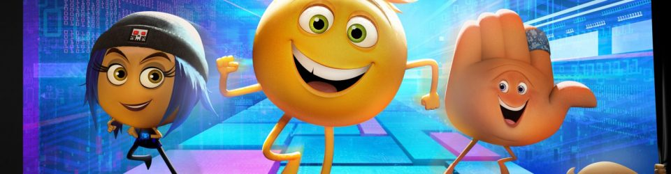EMOJIMOVIE: Express Yourself news