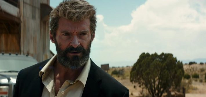 Logan – The trailer