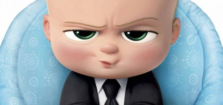 Who is The Boss Baby?
