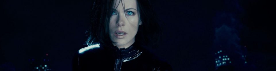 Underworld: Blood Wars has a trailer
