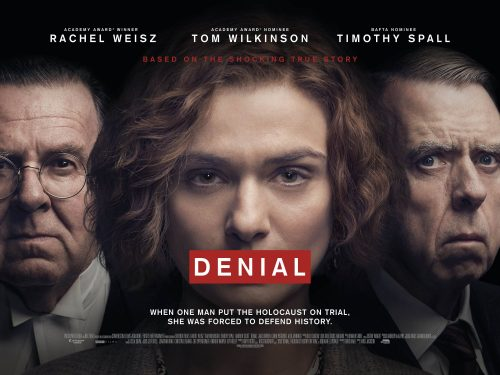 DENIAL - UK QUAD
