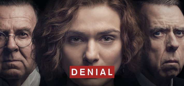 Denial – The truth will always win