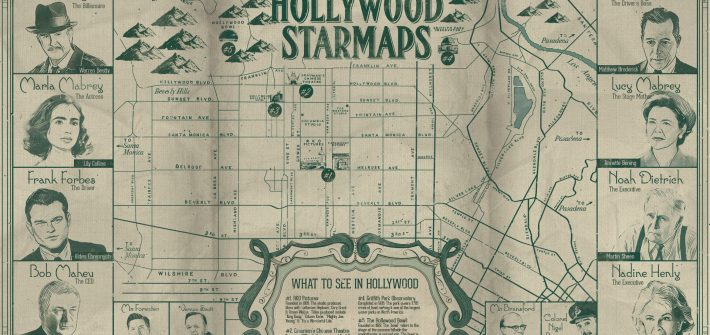 What to see in Hollywood