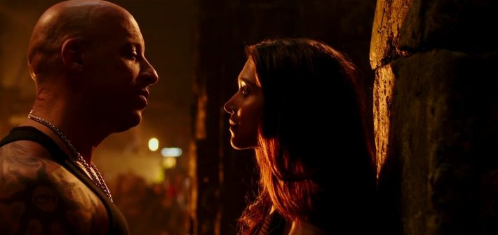 Xander Cage is back in the new trailer