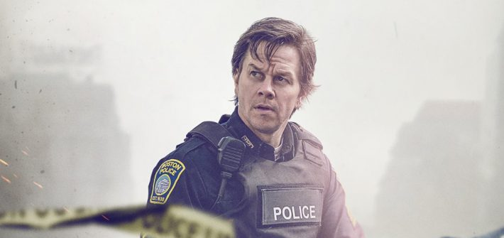 Patriots Day – The poster