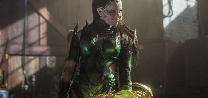 Rita Repulsa is back