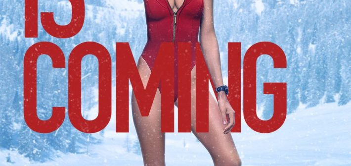 Baywatch – New character posters