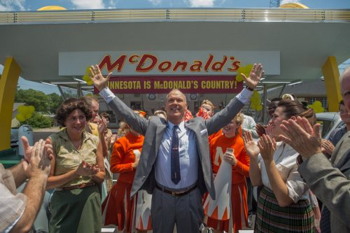 Ray Kroc is The Founder