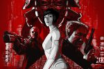 Ghost in the Shell's amazing new poster