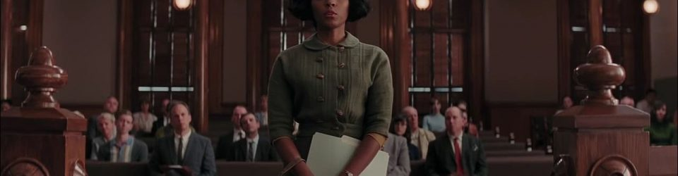 Hidden Figures – Make you first