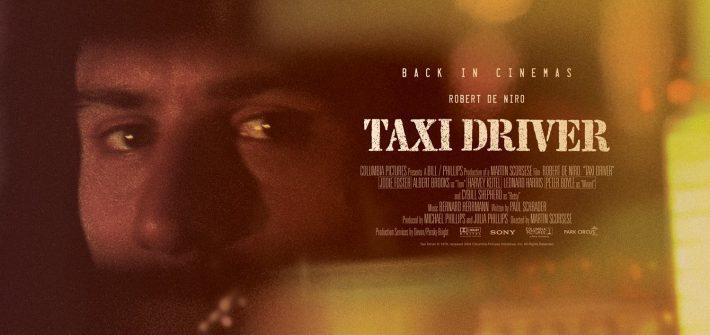 Taxi Driver has a 4k restoration