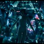 Ghost in the Shell - Big Game Spot