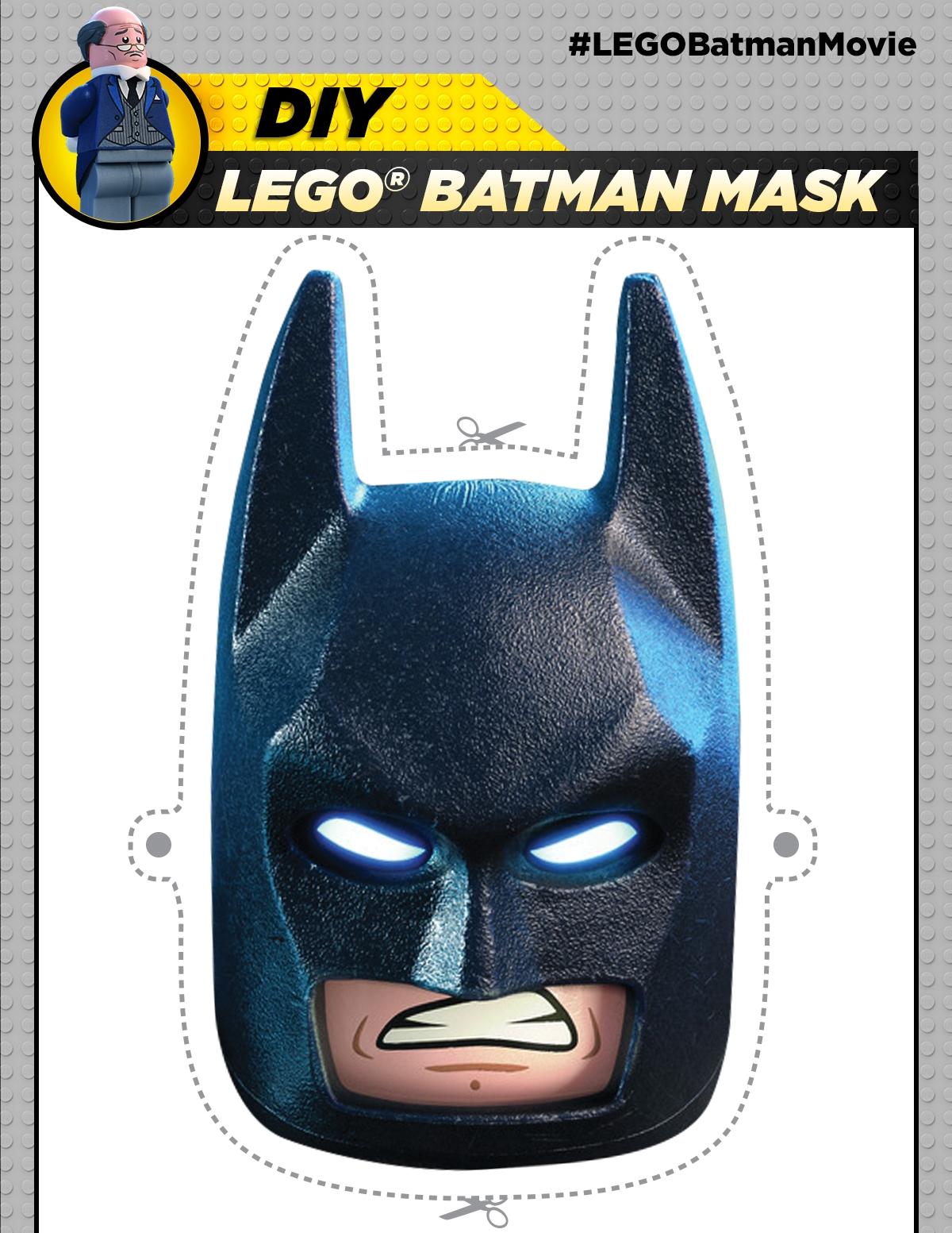 LEGB_DIYBoard_BatmanMask_v1b_master-rev-1   Confusions and ...