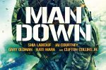 Man Down has a poster