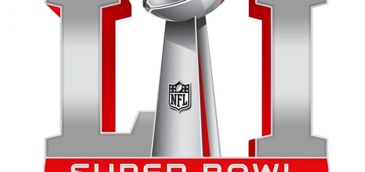 Superbowl LI logo