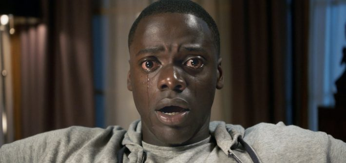 Get Out – a look inside