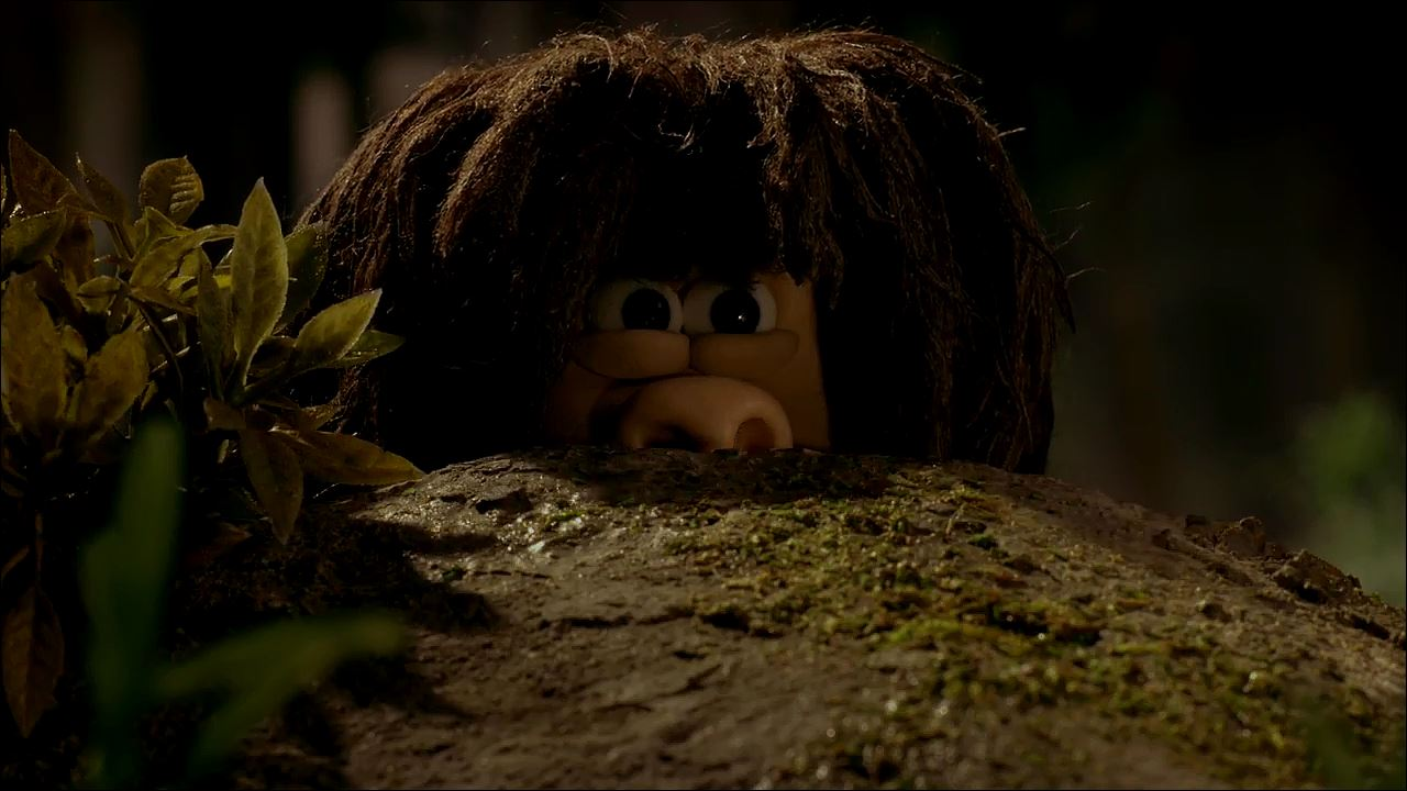 EARLY MAN – Teaser Trailer