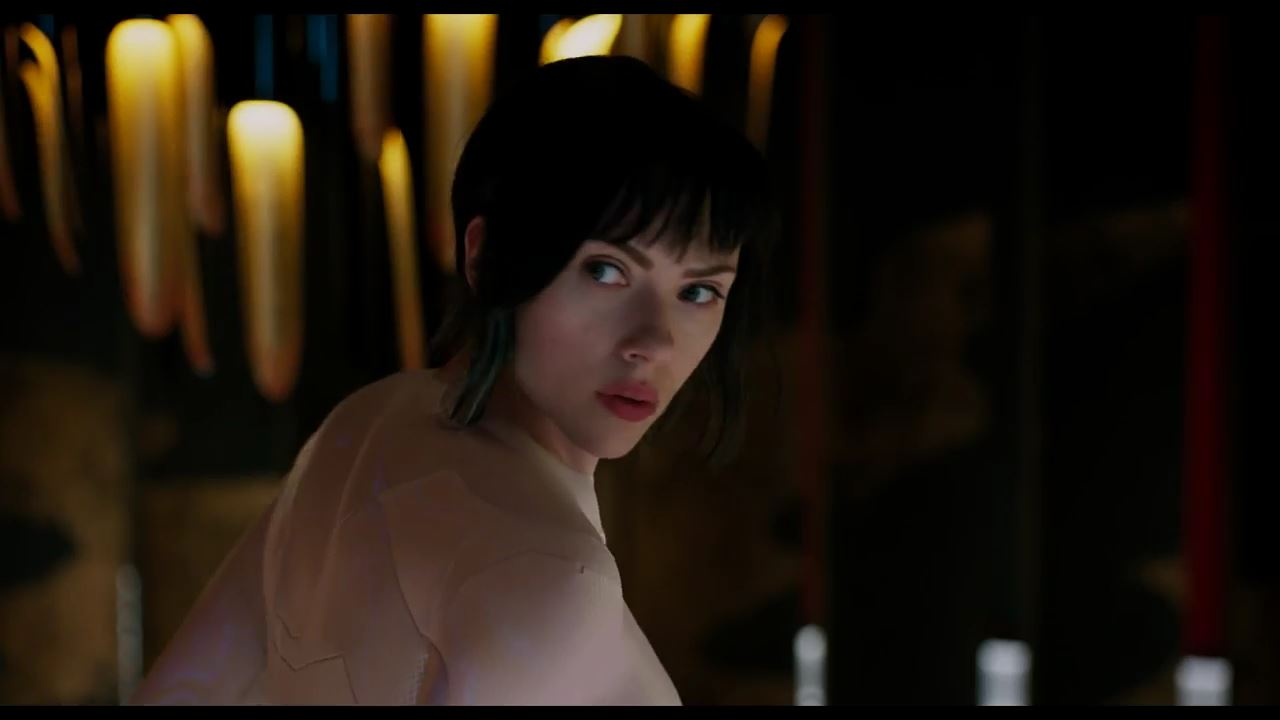 Ghost in the Shell – Section 9