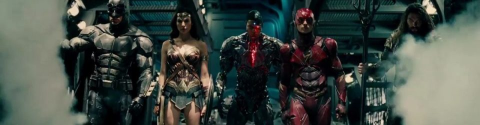 Everything you need to know about the Justice League Team