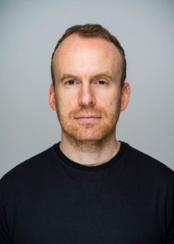 Matt Haig headshot (c) Kan Lailey