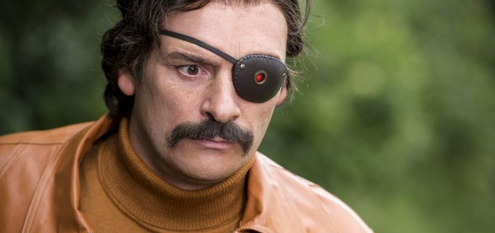 Mindhorn is back