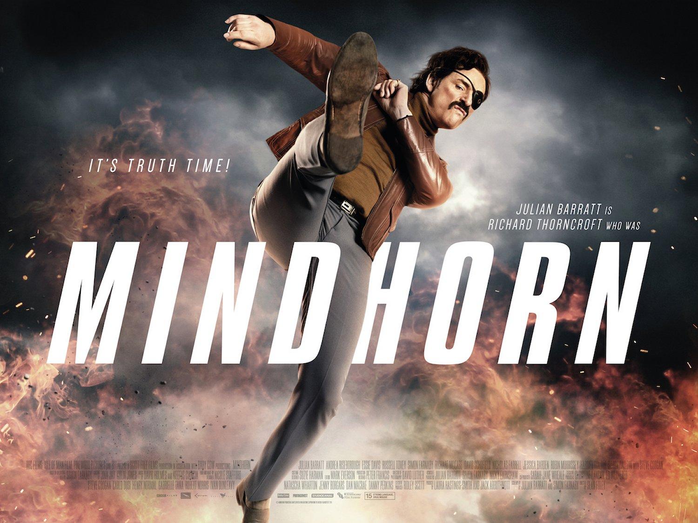 Mindhorn quad poster