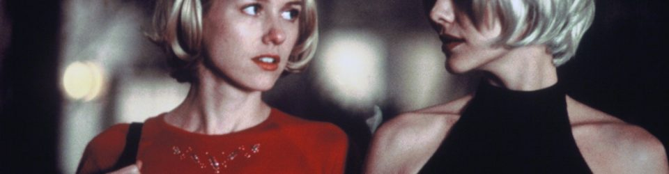 Mulholland Drive is back