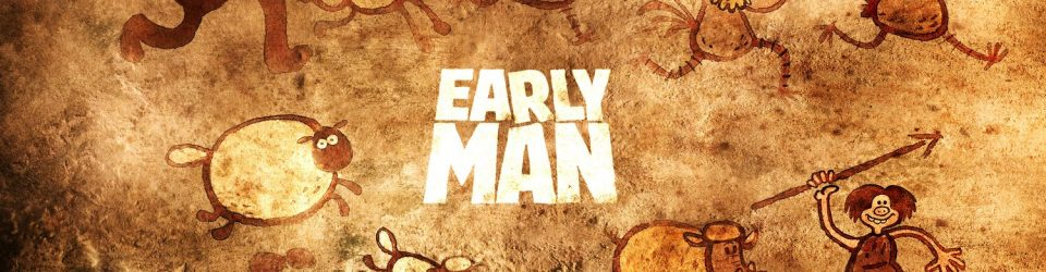 Early Man is getting a trailer