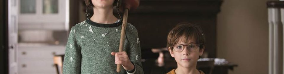What is in The Book of Henry?