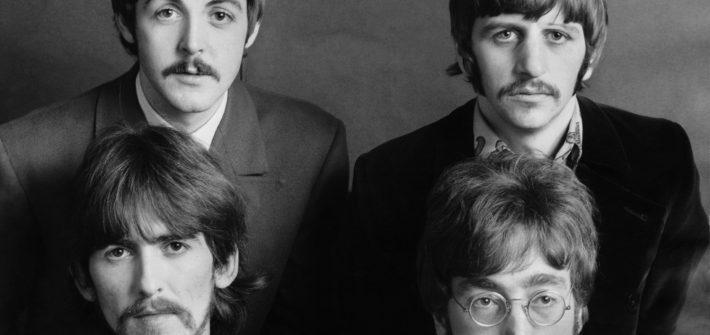 Sgt. Pepper & The Beatles